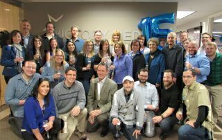 Victory Media Celebrates 15 Years