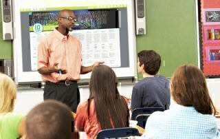 STEM Jobs in the Classroom