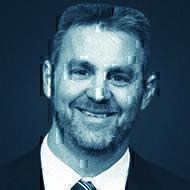 Chris Hale, CEO