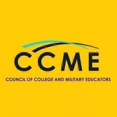 Council of College and Military Educators