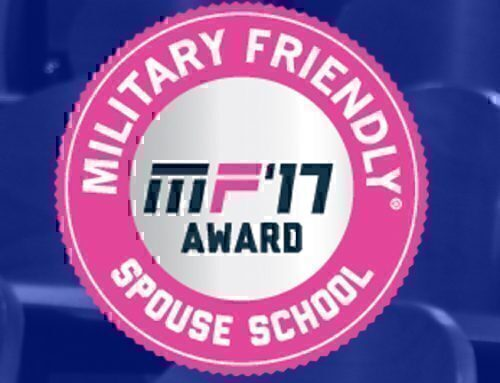 2017 Military Spouse Friendly Schools