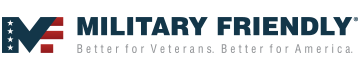 Military Friendly Mobile Retina Logo