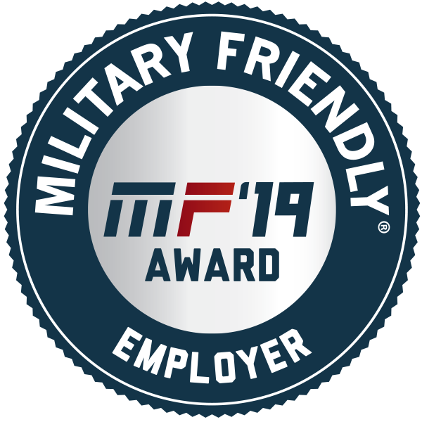 Is Quicken Loans A Military Friendly Employer