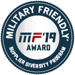 General Dynamics Information Technology | Military Friendly