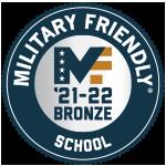 Kent State University Military Friendly School